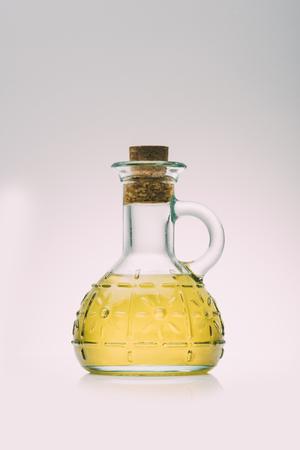 オリーブオイルボトル