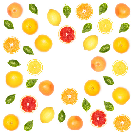 citrus fruits Stok Fotoğraf - 94157111
