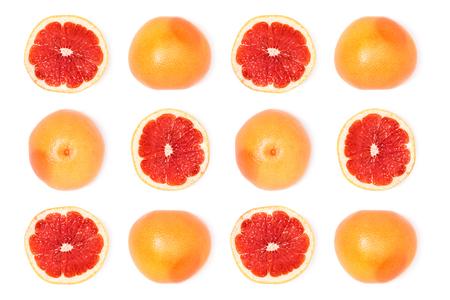 grapefruits Banco de Imagens - 94157117