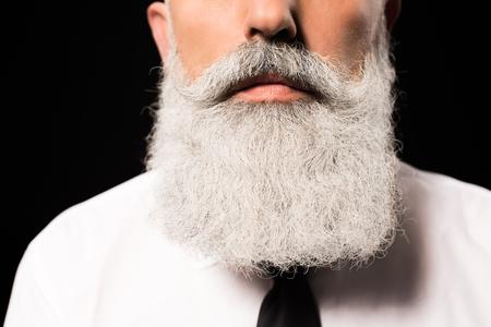 Beard Stock fotó