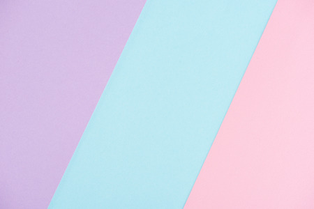 abstract pastel colors geometrical background Stock Photo