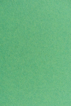 green color paper as background Stock Photo