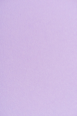 light purple color paper as background