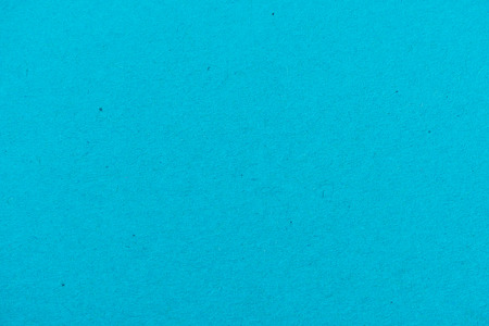 blue color paper as background
