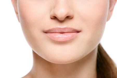 Female face Stock fotó