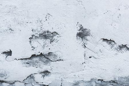 Rauer verwitterter Betonmauerhintergrund Standard-Bild - 98754448