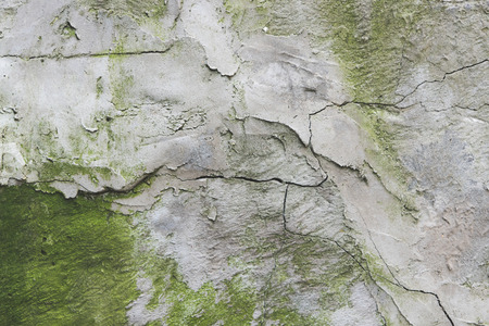 close-up view of old weathered wall background