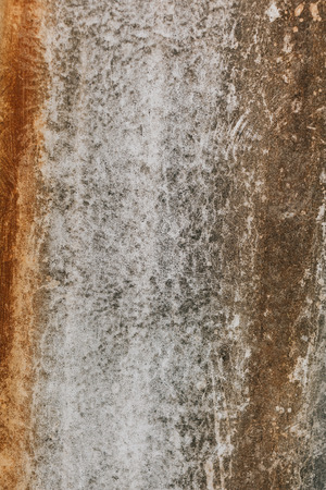 close up view of empty dark concrete wall texture