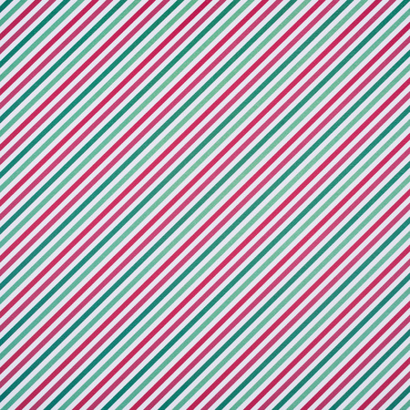 colorful wrapper design with oblique lines