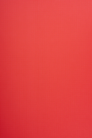 Small polka dot pattern on red background Banque d'images - 105705117