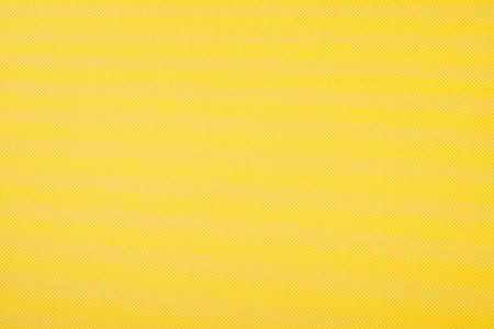 Texture of polka dot pattern on yellow background Banque d'images - 105705388