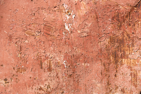 old brown weathered rough texture Stock Photo