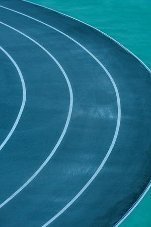 white lines at stadium, urban geometric background