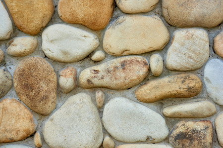 beautiful stone wall texture, full frame background