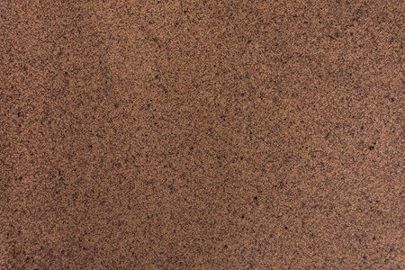 Brown grainy surface abstract background Stok Fotoğraf