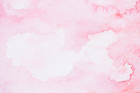 abstract light pink watercolor background Stockfoto