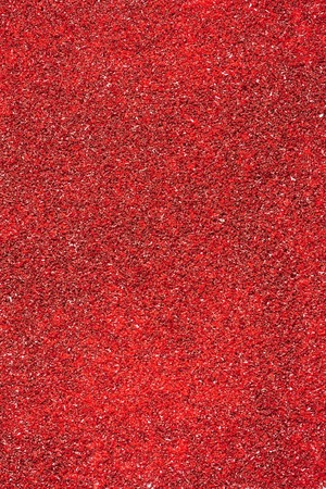 Red sequin shiny Christmas background