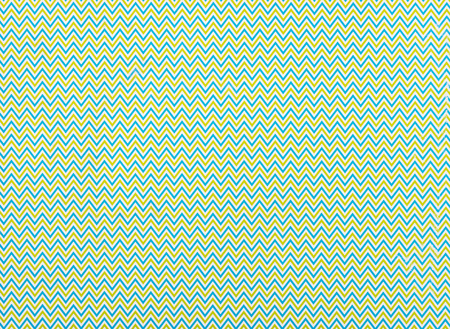 colored narrow zigzag lines background Stock Photo