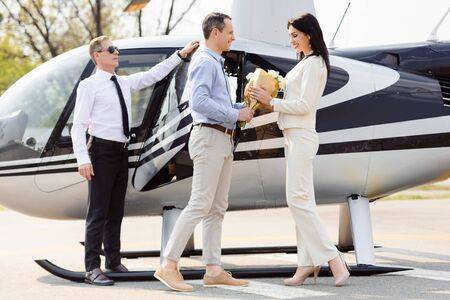 dating helikopter piloter
