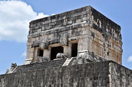stenen gebouw Redactioneel