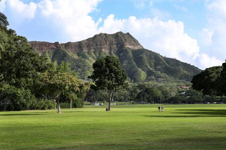 mountain valley diamond head honolulu