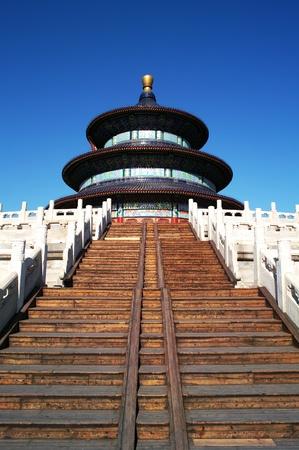 Temple Of Heaven, Beijing Stock Photo - 9624382