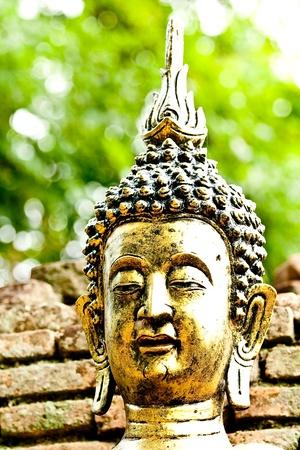 chaingmai: buddha in chaingmai thailand