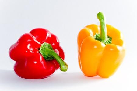 sweet pepper photo