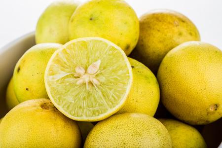 group of lemon photo