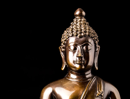buddha statue Standard-Bild