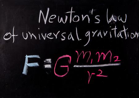 newton law