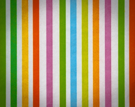 colourful background with rainbow-colored vertical stripes photo