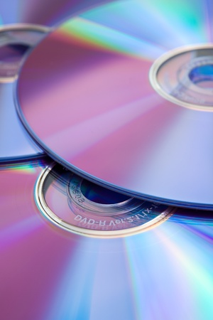 optical disk: Compact discs