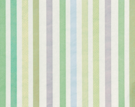 rainbow stripe: soft-color background with colored vertical stripes (shades of green and blue) Stock Photo