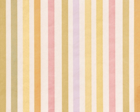 soft-color background with colored vertical stripes (shades of orange pink and blue) photo