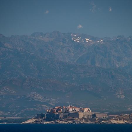 Calvi, Corsica , France photo