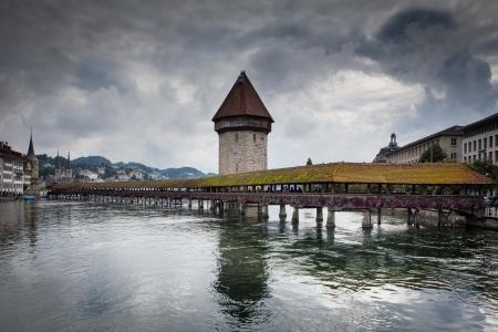 lucerne: LucerneLuzern, Switzerland