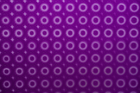 mild: Funny violet background with circles