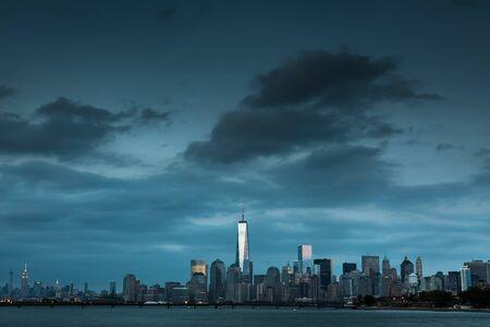 New York City Stock Photo - 127358432