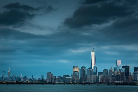 New York City Stock Photo - 127358438