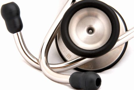 sound therapist: The stethoscope