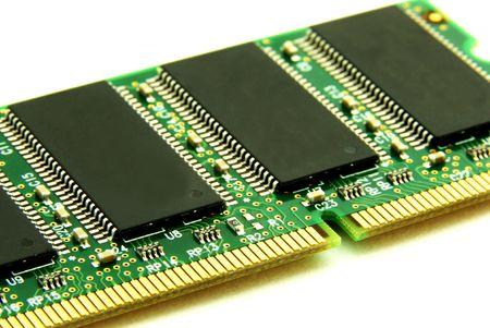information processing system: RAM - Random Access Memory