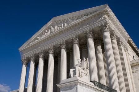 Amerikaanse Supreme Court, Washington DC