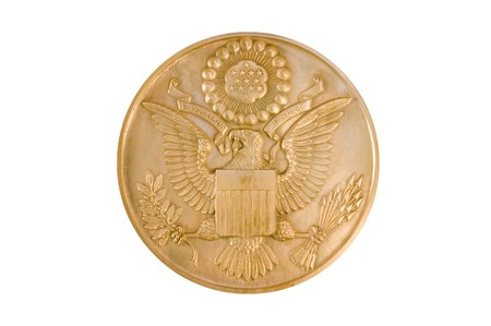 rosicrucian: The Great Seal of the United States of America