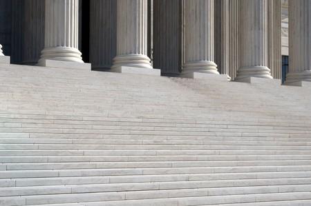 United States Supreme Court Steps photo