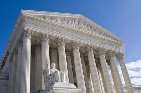 Supreme Court photo