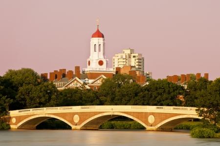 Harvard photo