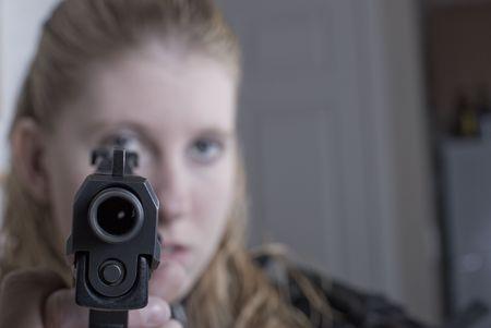 assassinate: dead eye
