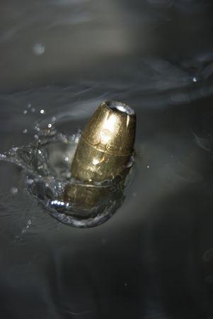45 splash