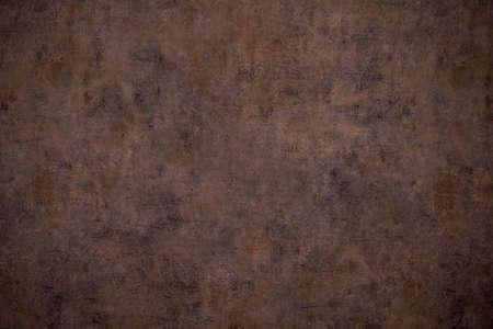 Old rusty metal surface texture background. Standard-Bild